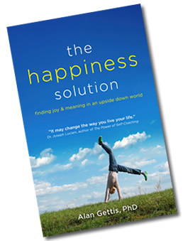 The Happiness Solution